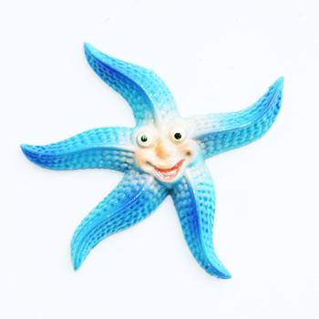 Магнит морская звезда