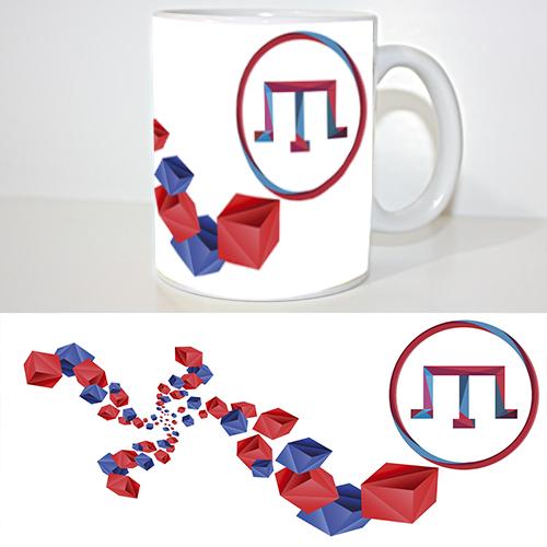 Чашка с Тамгой