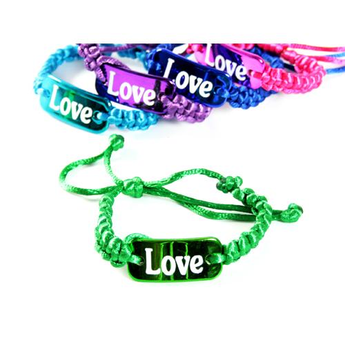 Браслет наручный Olive Love