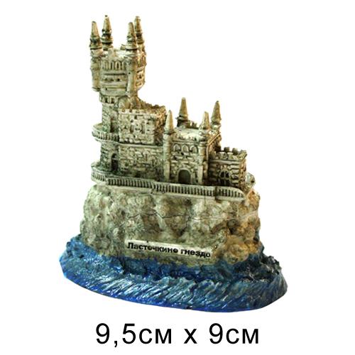 Статуэтка керамическая Ласточкино Гнездо